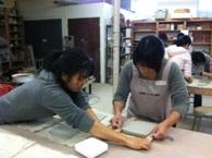 陶芸教室1