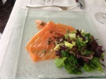 EQUUS-Smoked Salmon