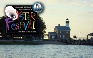 Oyster-Fest-Sheffield-Island-Lighthouse