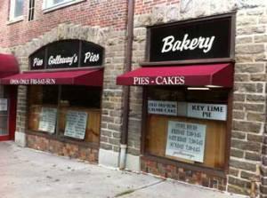 G Bakery