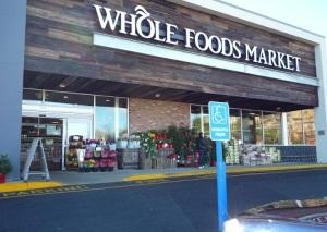Food Market 027