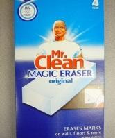 magic eraser 007
