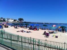 Rye beach 3