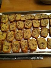 biscotti sheet