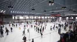 Playland rink