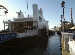 Port Jefferson Ferry 001