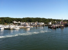 Port Jefferson Ferry 034