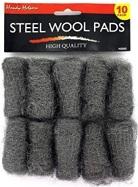 Steel Wool 2